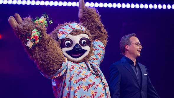 Im Herbst gibt es eine neue Staffel The Masked Singer. - Foto: Joshua Sammer/Getty Images