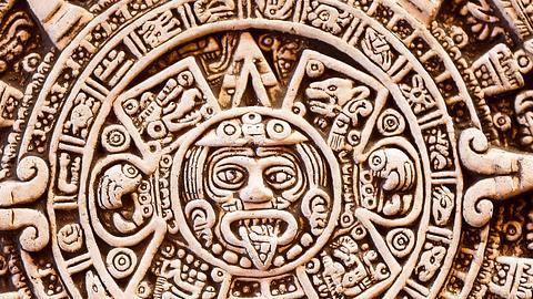 Die Astrologie der Mayas - Foto: iStock