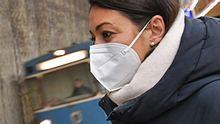 Medizinische Maskenpflicht: Hier musst du jetzt FFP2-Masken in der Öffentlichkeit tragen! - Foto: imago images / Sven Simon