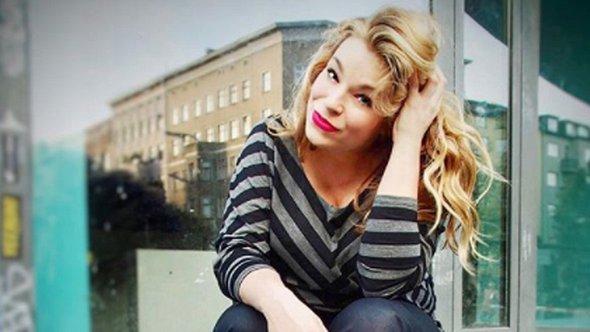 Bloggerin Caterina Pogorzelski: Lovember-Aktion - Foto: Instagram/ megabambi.de