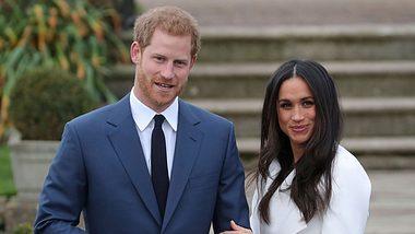 So sehen die Looks von Meghan Markle und Prinz Harry in Plus Size aus - Foto: iStock