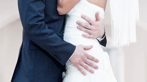 mehrmals heiraten ehe h - Foto: iStock