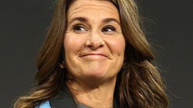 Melinda Gates arbeitet auch nach der Scheidung weiter in der Stiftung. - Foto: IMAGO / PA Images