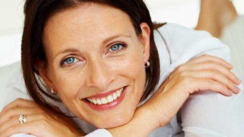menopause h - Foto: istock