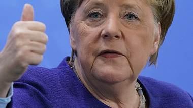 Angela Merkel hat in ihrer EU-Rede klare Worte gefunden. - Foto: Getty Images