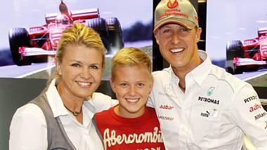 Mick Schumacher -Er wollte und will noch immer nicht so sein wie sein Vater Michael Schumacher. - Foto: IMAGO / Hoch Zwei II