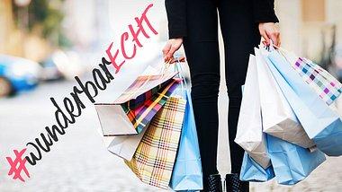 Ich bin ein #wunderbarECHTES Fashion-Victim - und ab jetzt stehe ich einfach dazu! - Foto: iStock