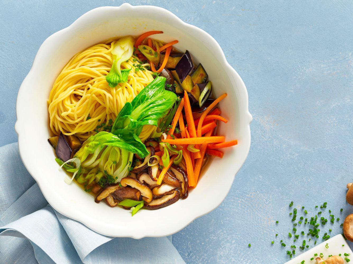 Miso Suppen Rezepte zum schnellen Nachkochen   Wunderweib