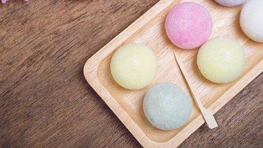 Mochi Eis:So lecker ist das neue Trend-Dessert - Foto: Yok46233042/iStock
