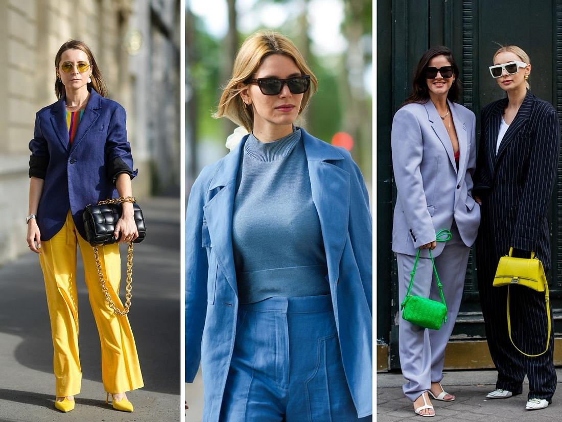 Modetrends Herbst/Winter 2021/2022: Mit diesen Trends erobern wir die neue Mode-Saison