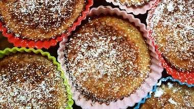 muffinstitel - Foto: privat / wunderweib