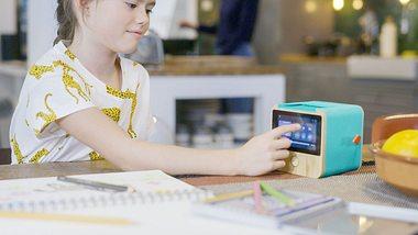Musikbox für Kinder: Tigerbox - Foto: Tigermedia