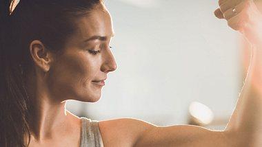 Muskelabbau: Wie schnell verliere ich Muskeln, wenn ich nicht trainiere? - Foto: iStock