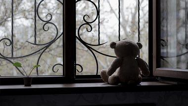 mutter-tötet-tochter-weil-sie-beim-sex-störte - Foto: istock/eranicle
