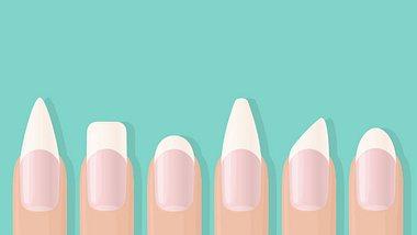 Das verrät deine Nagelform über deine Persönlichkeit - Foto: Redaktion