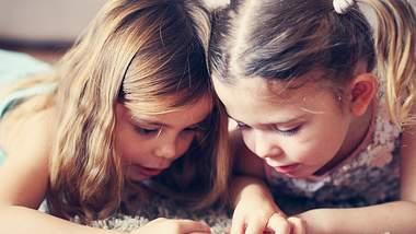 Ist Nagellack für Kinder giftig? - Foto: iStock