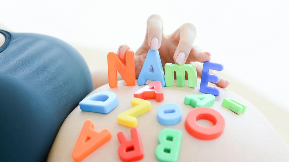 Namens-Onogramm: So wirkt dein Vorname auf andere Menschen - Foto: adrian825/iStock