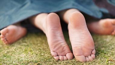 Natur-Sex - Foto: PeopleImages / iStock
