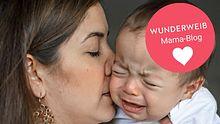 Wie kriegen das andere so gut hin, fragen sich viele Mütter, wenn ihr Leben mit Kind mal wieder besonders anstrengend ist. - Foto: iStock