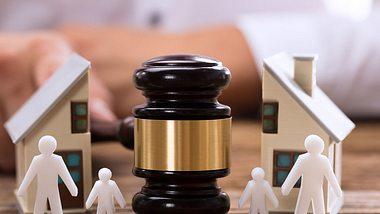 Drei Wohnformen, doch welche ist die Beste für dein Kind? - Foto: AndreyPopov/iStock