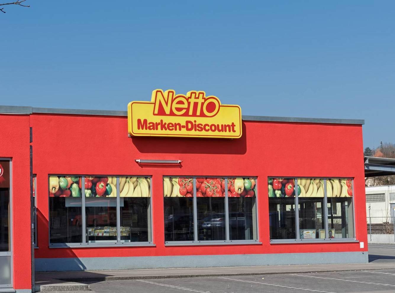 Netto: Gibt es bei dem Discounter bald nur noch Milch aus Glasflaschen?
