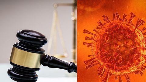 Ein Gericht hat eine seit vergangene Woche geltende Corona-Regel gekippt. - Foto: akub Rupa/AndreyPopov/istock