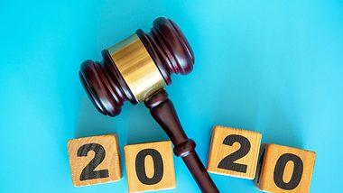 Das sind die neuen Gesetze für das Jahr 2020. - Foto: iStock