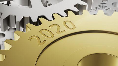Neue Gesetze im Februar 2020: Das ändert sich - Foto: iStock / Zerbor