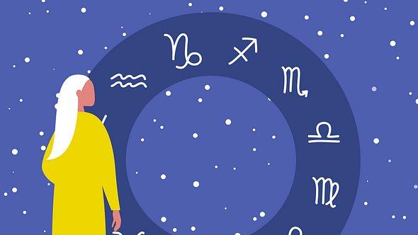 Diesen Neujahrsvorsatz solltest du dir laut deinem Sternzeichen nehmen - Foto: nadia_bormotova/iStock