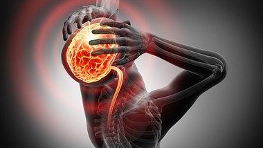 Nocebo-Effekt: Die psychosomatische Reaktion macht uns krank - Foto: peterschreiber.media/iStock