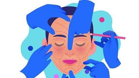 Botoxbehandlungen werden durch die sanfte Alternative Notox ersetzt. - Foto: grivina/iStock