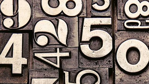 numerologie namenszahl - Foto: cosmin4000 / iStock