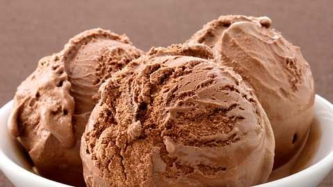 Nutella + Eis = olfaktorischer Orgasamus - Foto: iStock