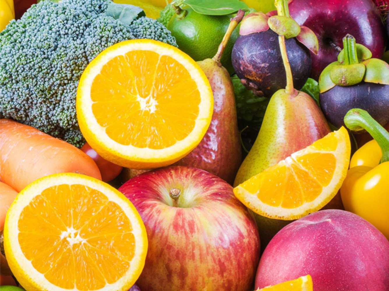 Obst und Gemüse: Bei welchem Discounter gibt es das beste?