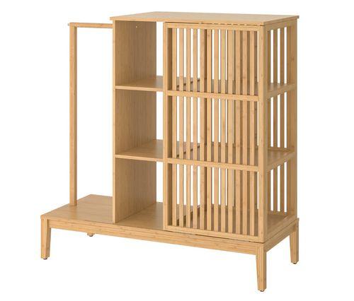 Offener Kleiderschrank NORDKISA von Ikea