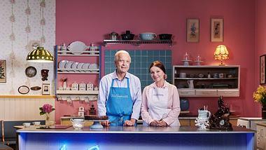 Die Omas und Opas der Wiener Vollpension - Foto: PR Vollpension/Mark Glasser