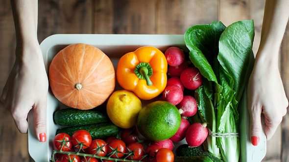 Orthorexie oder Orthorexia nervosa: Wenn du dich krankhaft gesund ernährst - Foto: iStock
