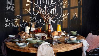 Bei unseren Rezepten für den Osterbrunch kommt jeder auf seinen Geschmack. - Foto: House of Food / Bauer Food Experts KG