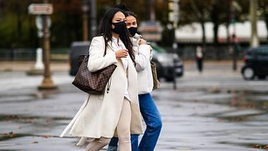 Modetrend 2021: Diese Leggings wollen jetzt alle haben! - Foto: Edward Berthelot/Getty Images