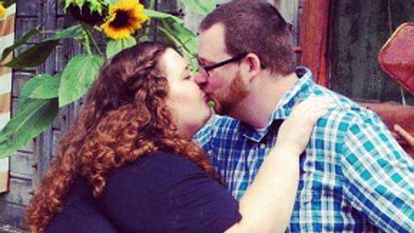Diese eine Sache half diesem Paar dabei über 135 Kilo abzunehmen - Foto: Instagram/ fatgirlfedup