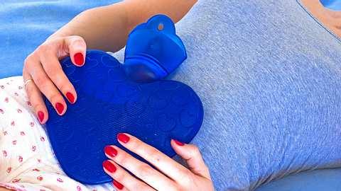 Was essen während der Menstruation? - Foto: iStock