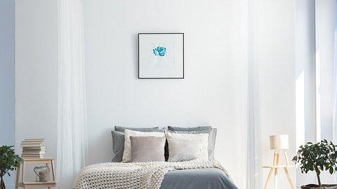 Feng Shui im Schlafzimmer: Die 5 besten Einrichtungstipps - Foto: KatarzynaBialasiewicz/iStock