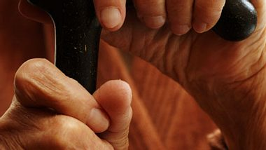 pflege zu hause - Foto: Kuzma / iStock