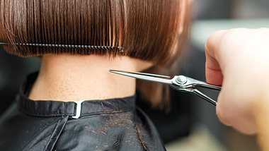 Diese Trendfrisur sollte jetzt jede Frau kennen! - Foto: okskukuruza/iStock