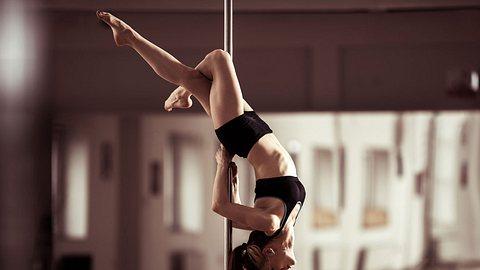 Akrobatik meets Eleganz, Tanz und Kraft - Foto: iStock