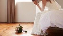 Nach der Hochzeit fehlt die Aufregung und Vorfreude - das kann Frust oder sogar einen depressiven Zustand auslösen. - Foto: monkeybusinessimages / iStock