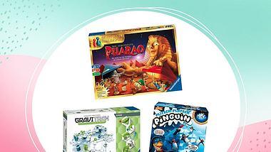 Prime Day 2021 Ravensburger Spiele - Foto: Amazon/PR
