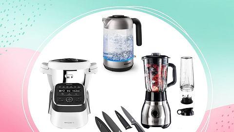 Prime Day 2021: Das sind die besten Deals für Küchengeräte von Krups, Philips und WMF - Foto: PR/ Amazon