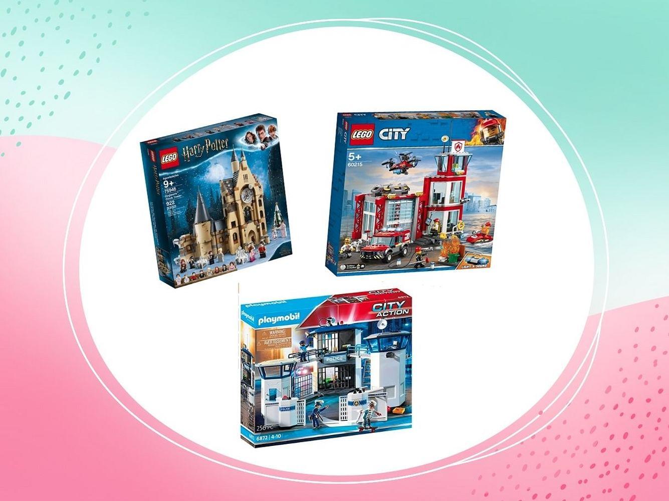 Prime Day Angebote Lego und Playmobil 2021
