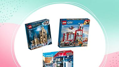 Prime Day Angebote Lego und Playmobil 2021 - Foto: Amazon/PR